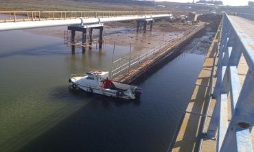 Asistencia técnica marítima